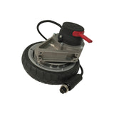 EZ Lite Cruiser Motors & Supporting Parts