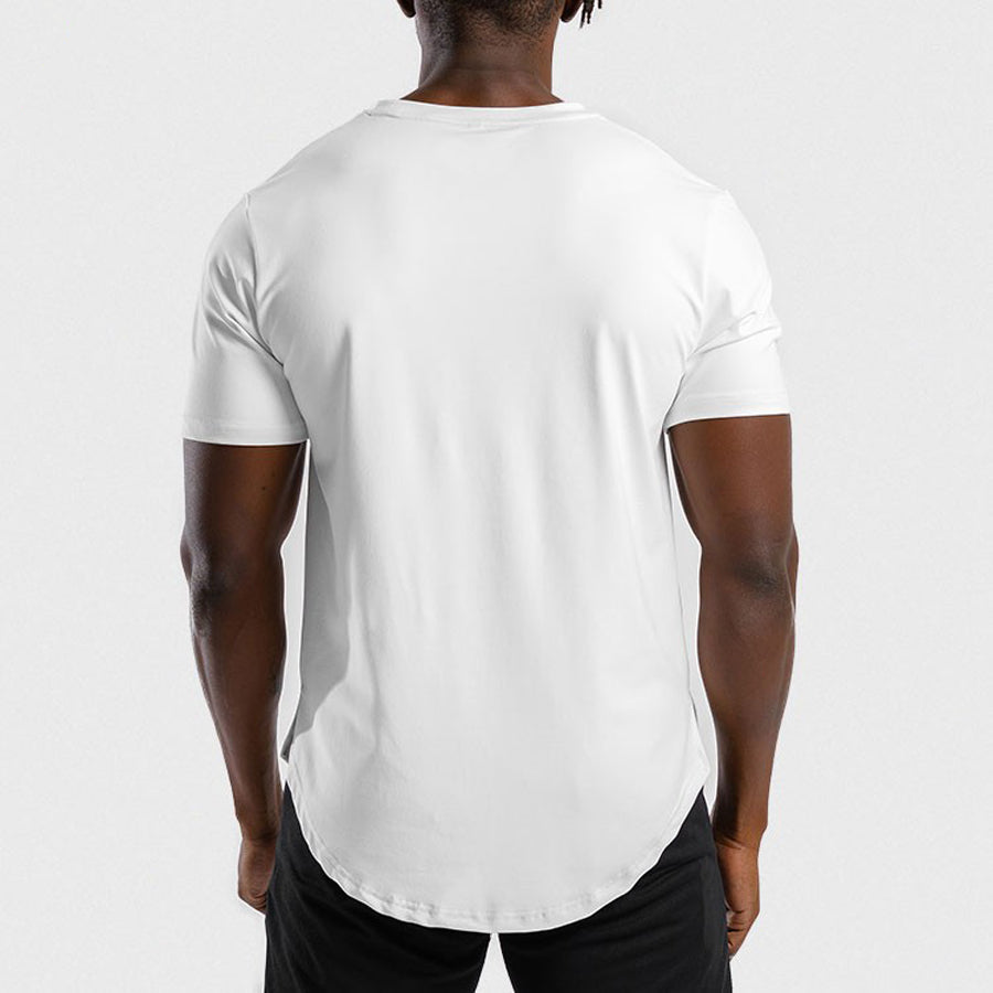 Side Pocket Tee