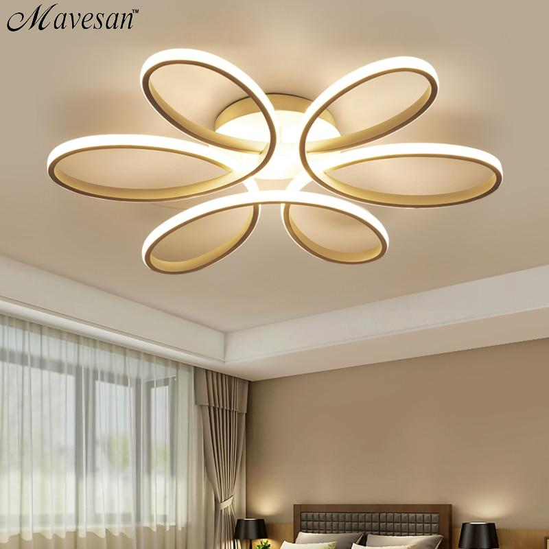 Curving modern ceiling light & Chandelier - lytebright