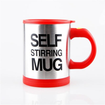 Self Stirring Mug - lytebright