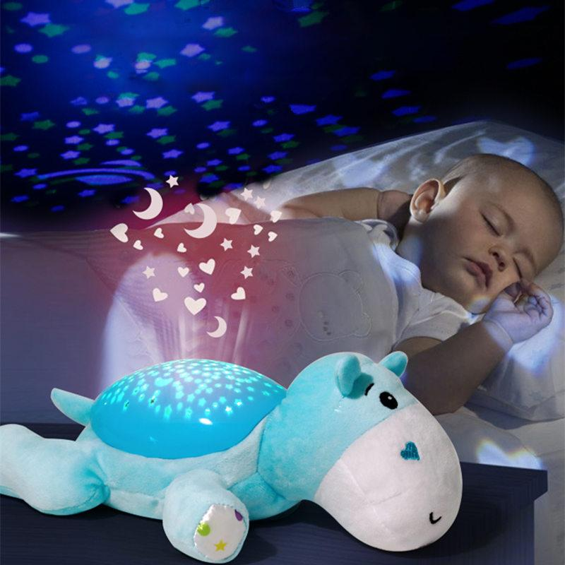star projecting night light. - lytebright