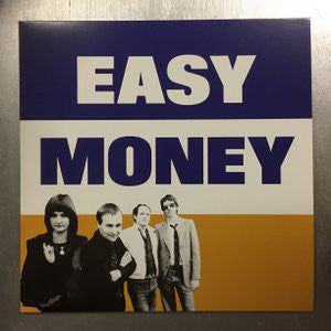 Easy Money - Easy Money