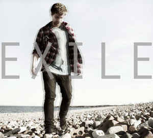 Eamon McGrath - Exile