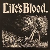Life's Blood - Hardcore A.D. 1988
