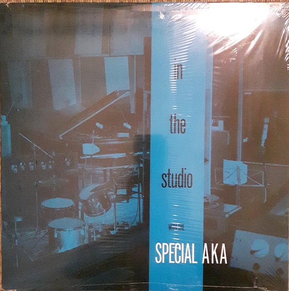 The Special AKA - In The Studio