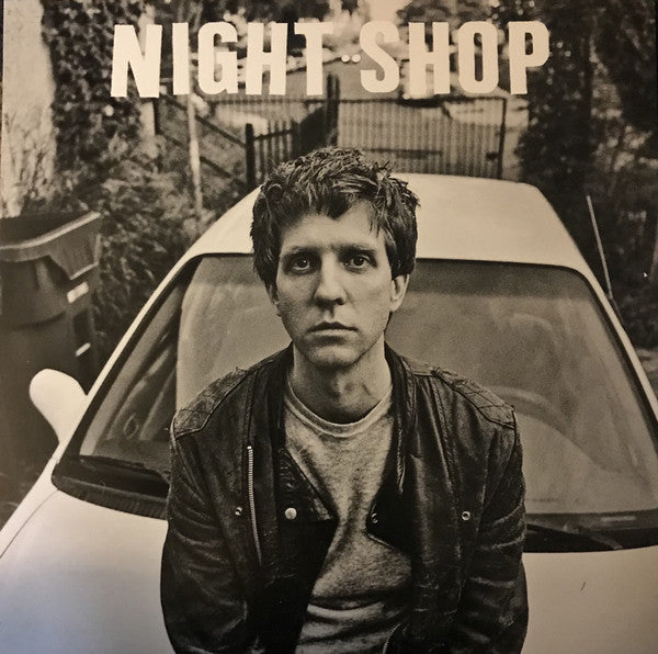 Night Shop - Night Shop