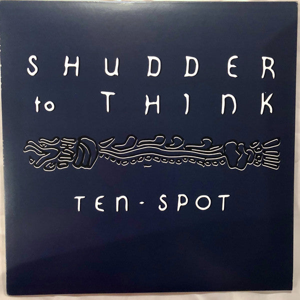 Shudder To Think - Ten-Spot