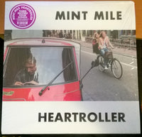 Mint Mile - Heartroller