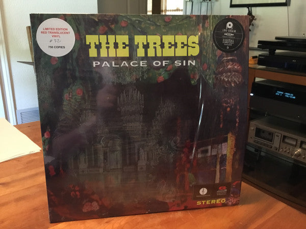 The Trees (3) - Palace of Sin