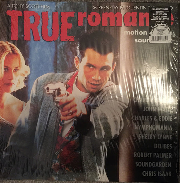 Various - True Romance (Motion Picture Soundtrack)