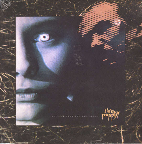 Skinny Puppy - Cleanse Fold And Manipulate