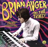 Brian Auger And The Trinity* With Julie Driscoll And Don Ellis - Berliner Jazztage, Berliner Philharmonie: November 7, 1968