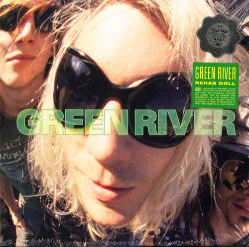Green River - Rehab Doll