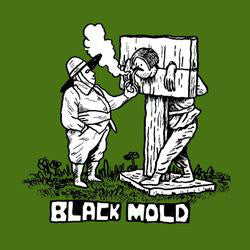 Black Mold - Snow Blindness Is Crystal Antz