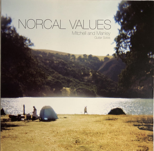 Mitchell* And Manley* - Norcal Values