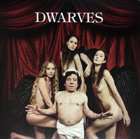 Dwarves - Are Born Again