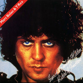 T. Rex - Zinc Alloy And The Hidden Riders Of Tomorrow