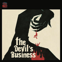 Justin Greaves - The Devil's Business
