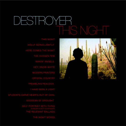Destroyer (4) - This Night