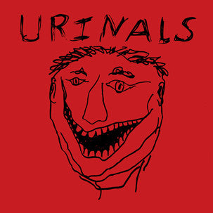 Urinals - Negative Capability...Check It Out!