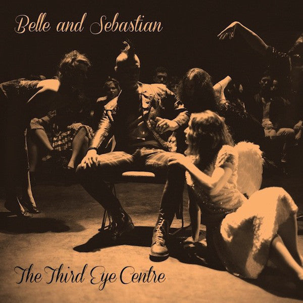 Belle And Sebastian* - The Third Eye Centre