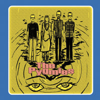 The Pygmies (4) - Inside Your Mind