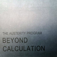 The Austerity Program - Beyond Calculation