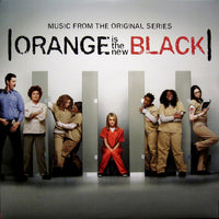 Various - Orange Is The New Black (Music From The Original Series)