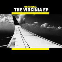 The National - The Virginia EP