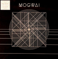 Mogwai - Music Industry 3. Fitness Industry 1.