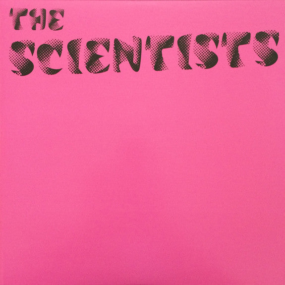 The Scientists (2) - The Scientists