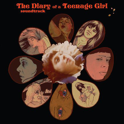 Various - The Diary Of A Teenage Girl Soundtrack