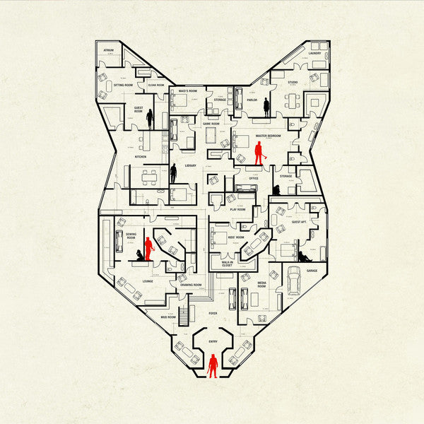 Various - You're Next (Original Motion Picture Soundtrack)