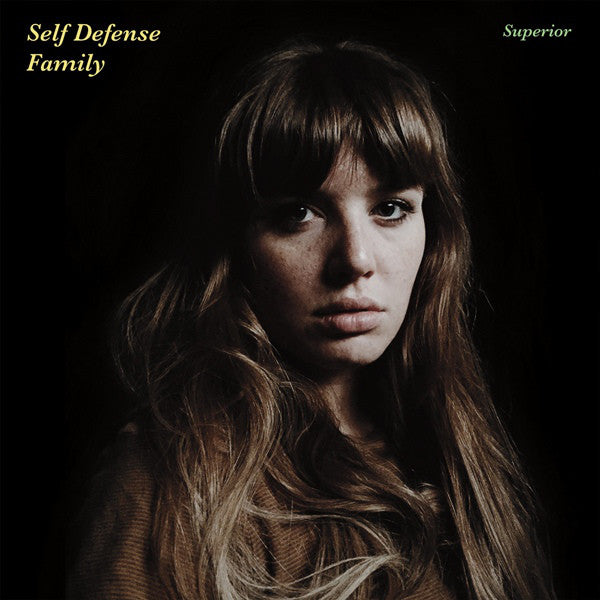 Self Defense Family - Superior