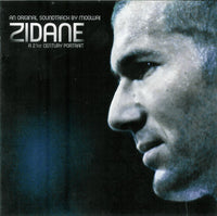 Mogwai - Zidane - A 21st Century Portrait - An Original Soundtrack By Mogwai
