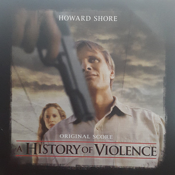 Howard Shore - A History Of Violence