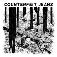 Counterfeit Jeans - Counterfeit Jeans