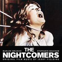 Jerry Fielding - The Nightcomers