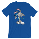 Heartless Bunny Color Tee - Flavors