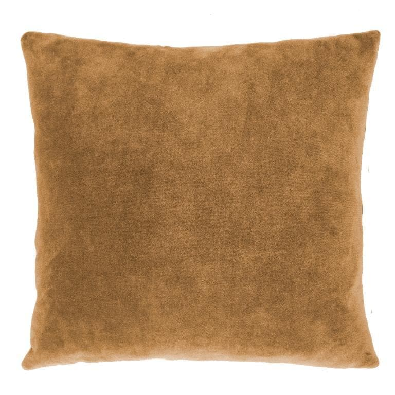 Kussen MARSHMALLOW 45x45 Indian Tan - svenlars