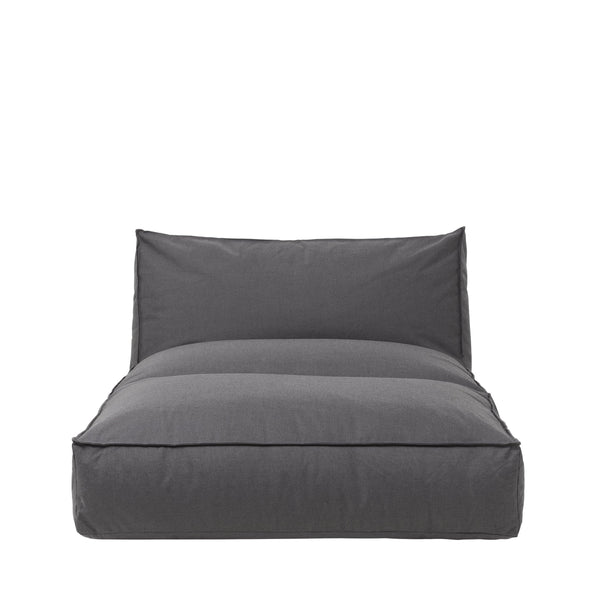 Day Bed Stay Coal 190cm - svenlars