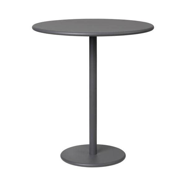 Buitentafel Stay Warm Grey - svenlars