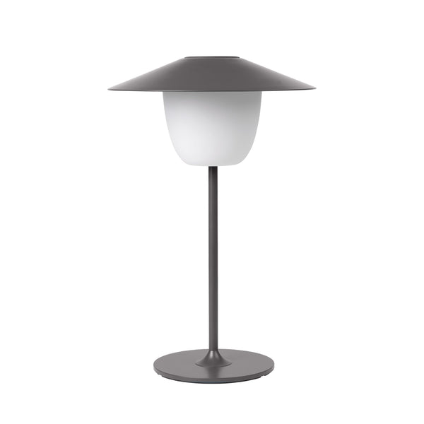 Mobile LED-Lamp Ani Lamp Warm Gray - svenlars