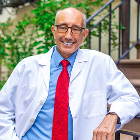 Dr. Leo Galland, Md
