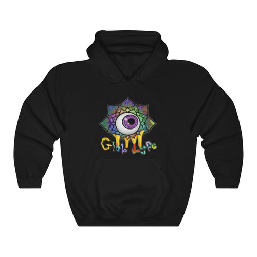 Globlyfe Heavy Blend™ Hooded Sweatshirt