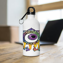 Load image into Gallery viewer, Globlfye Stainless Steel Water Bottle