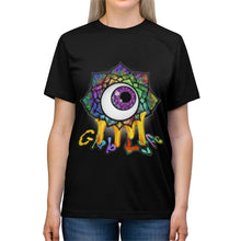 Load image into Gallery viewer, Globlyfe Unisex Logo'd Tee