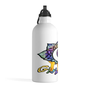 Globlfye Stainless Steel Water Bottle