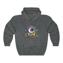 Load image into Gallery viewer, Globlyfe Heavy Blend™ Hooded Sweatshirt