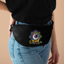 Load image into Gallery viewer, Globlyfe Fanny Pack